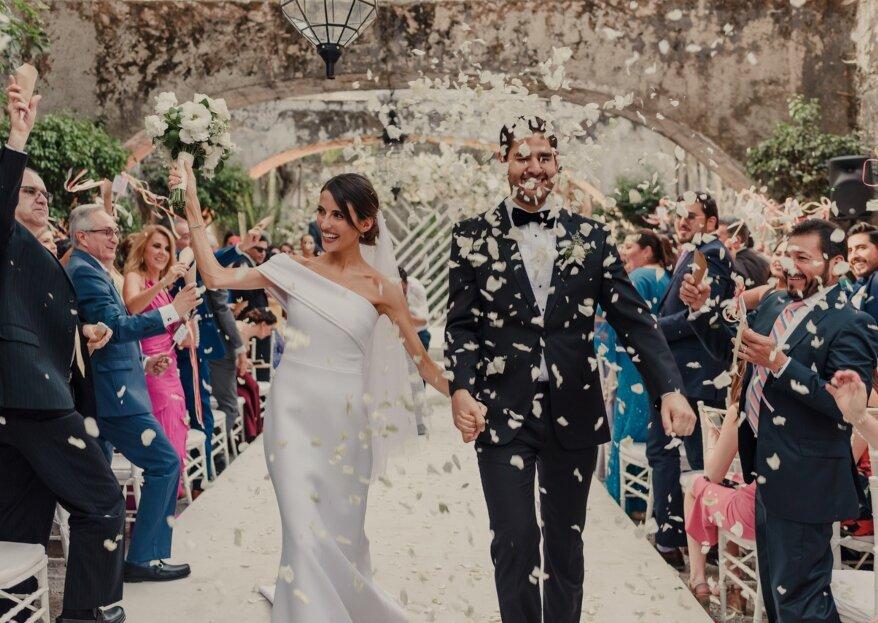 El Marco Rojo: siente la fotografía de boda con alma como nunca imaginaste