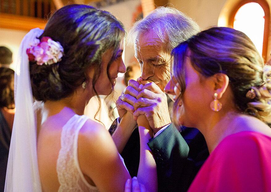Eusebi Escarpenter: fotografía de boda emocional