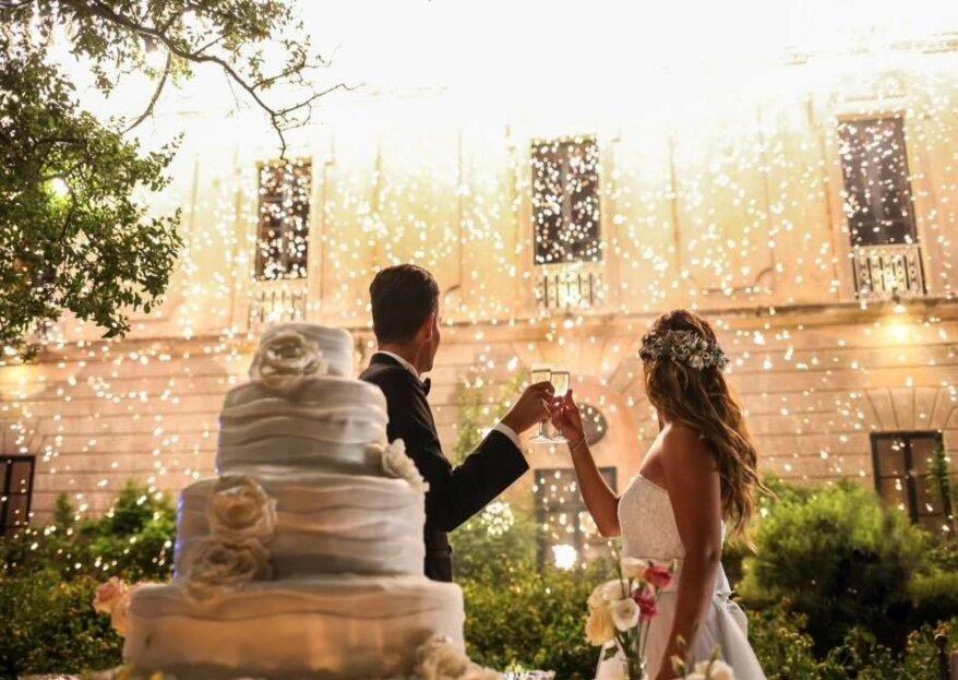 Stefano Belfiore wedding planner: l'alleato necessario per la perfetta riuscita del vostro matrimonio