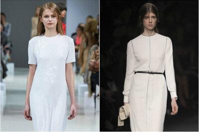 Paris Fashion Week: inspire-se nesses modelos para seu vestido de noiva