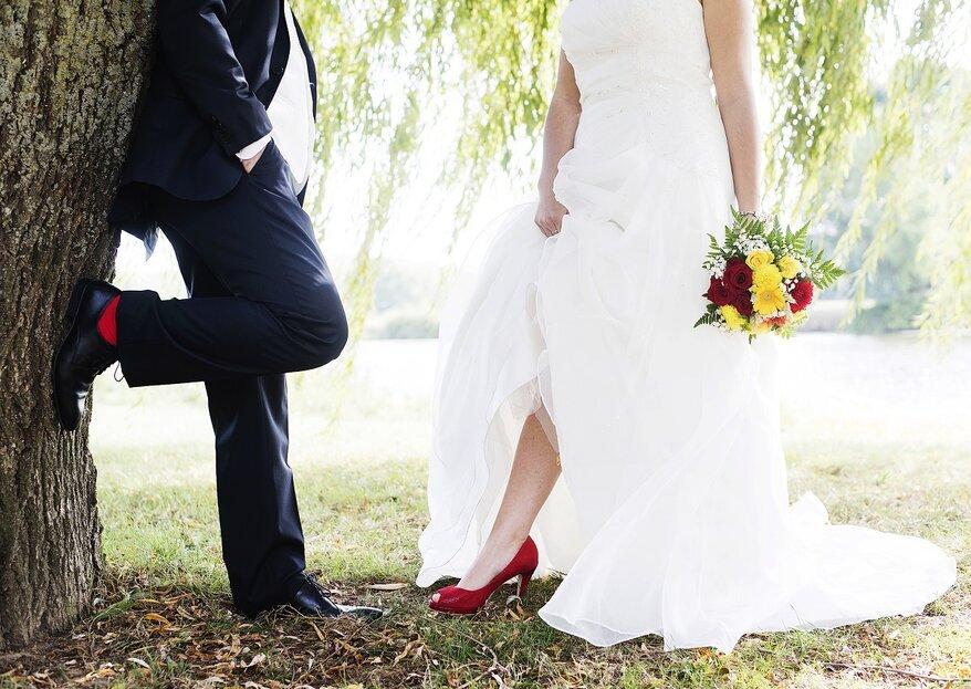 nouvelle arrivee 38832 d0e36 Comment choisir mes chaussures de mariée en 5 étapes