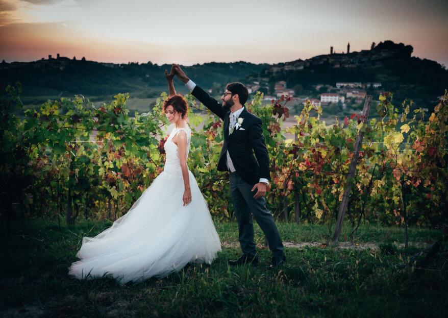 Cinco ventajas de casarse en otoño: motivos para dar el gran paso en fechas tan mágicas