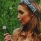 Coroas de flores para noivas 2017