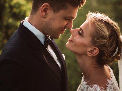 Last minute: moc i piękno ślubu oraz ich przygotowań zaraz przed. Zapraszamy!