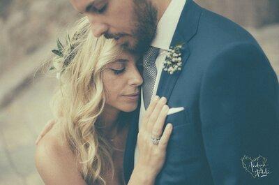 Le 5 personalità delle spose: tu in quale ti rivedi?