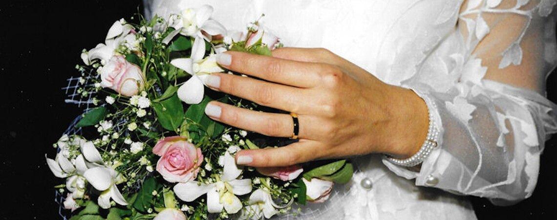 Lillà Bianco Wedding Planner: un fiore per ogni stile