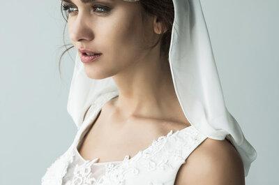 Vestidos de noiva Penhalta 2016: levantamos o véu e contamos-lhe tudo sobre a colecção!