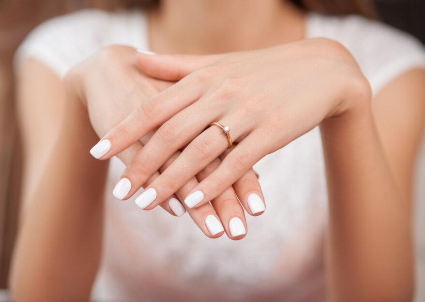 Consejos para cuidar tus joyas de novia en verano. ¡Las claves para que no se estropeen!
