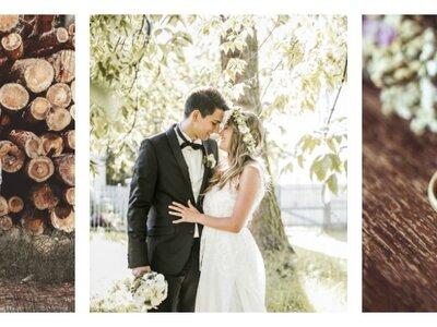 Zurück zur Natürlichkeit – So können Sie sich auf ein entspanntes Hochzeitsshooting freuen