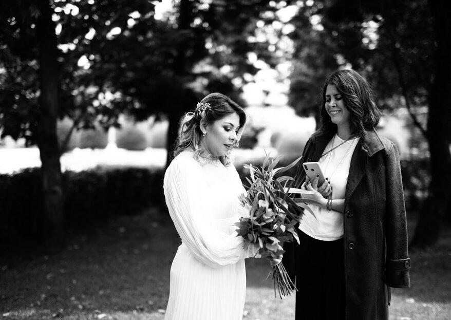 Cuatro retos de tu boda que Wedding Company te ayudará a solucionar