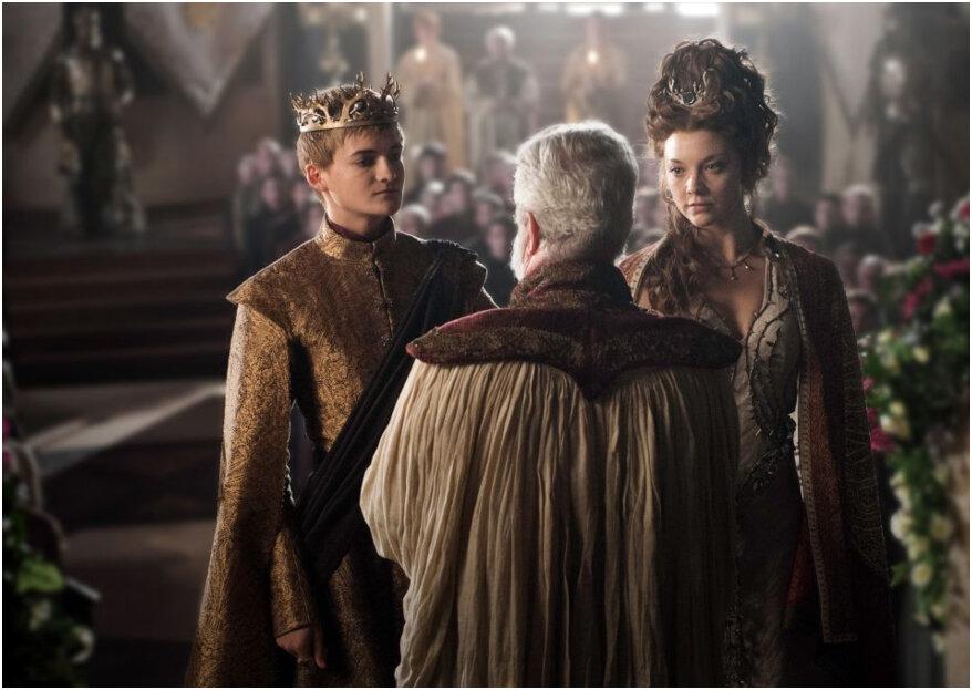 Las bodas icónicas de Game of Thrones: ¡aquí está el top 8!