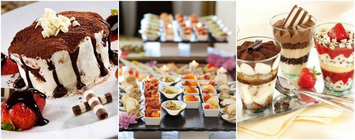 Top 10 best wedding Caterers in New Delhi