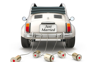 Trucos para que tu boda salga  perfecta: 'Sí, quiero. Palabras para bodas'