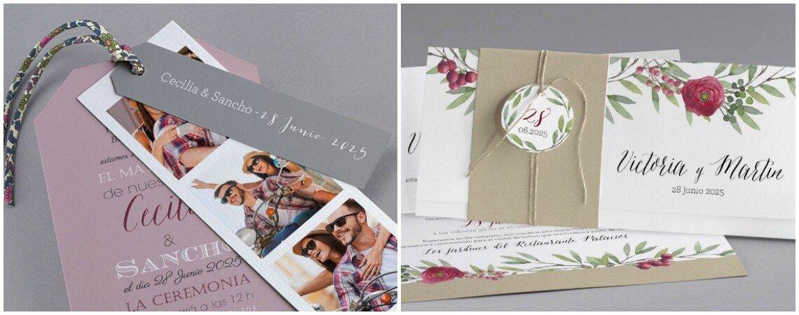 Lo mejor en papelería y regalos para triunfar con tus invitados