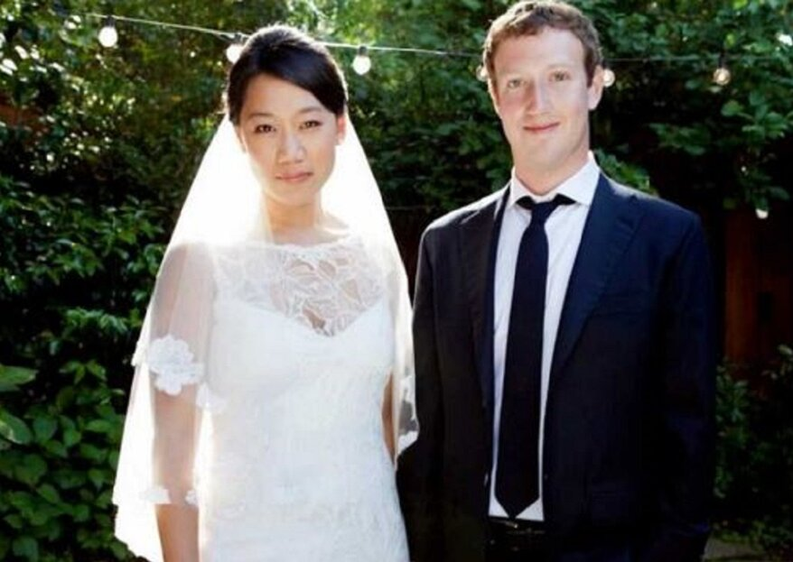 ¿Sabías que Mark Zuckerberg y su mujer se van todos los años de luna de miel?