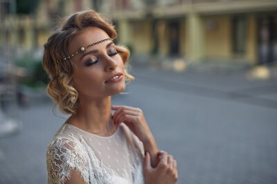 4 Tips to Stop Stage Fright Getting You Down on Your Big Day
