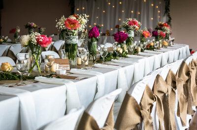 Rencontre avec la wedding planner d'Organsa Wedding, organisatrice du plus beau jour de votre vie