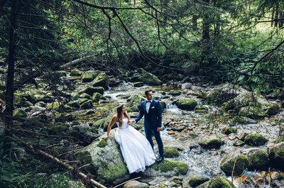 Fotografia ślubna narodzona w międzynarodowym konkursie! Sprawdź!