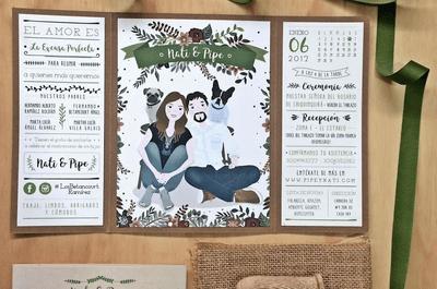 Empresas para invitaciones de boda en Medellín: ¡Las 4 mejores para tu gran celebración!