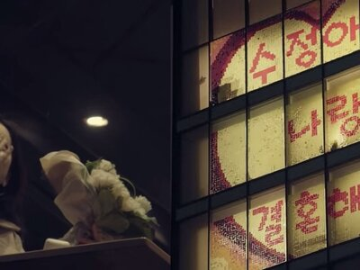 ¿Te imaginas una propuesta de matrimonio con post-it? ¡Mira esta pedida de mano muy original!