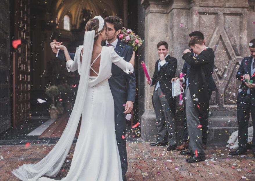 Malena Ruiz Photography: fotos de boda documentales, artísticas y eclécticas
