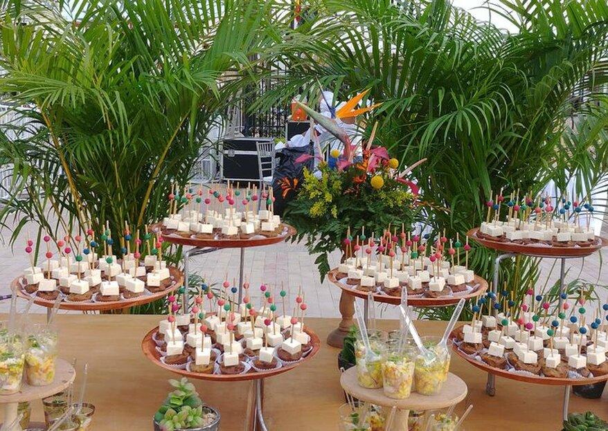 Gladys Novias y Eventos te recomienda tratar estos temas con tu wedding planner en Cartagena