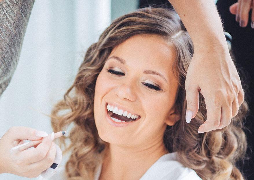 Eis as tendências de penteados para os casamentos de 2019