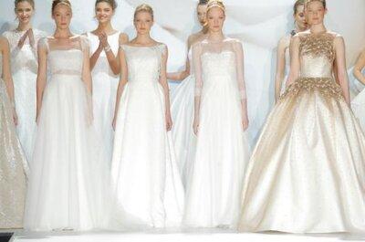 Mottohochzeiten – diese Brautkleider für 2015 sind die Richtigen dafür!