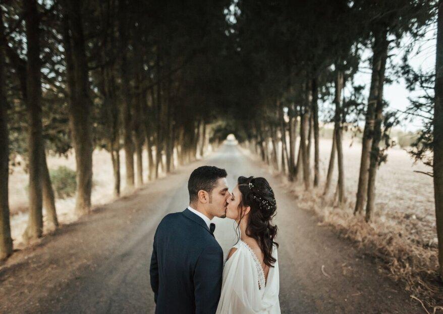 Sposiamoci ancora! I reportage di MOMM Photography Studio ti faranno rivivere tutta l'emozione del tuo matrimonio