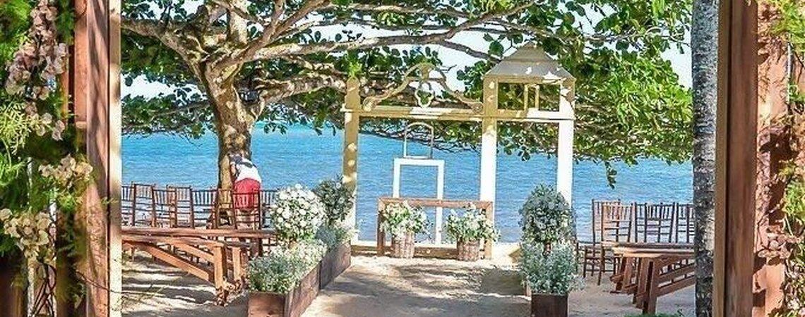 9 hotéis e pousadas no sul da Bahia MARAVILHOSOS, cenários perfeitos para realização de casamentos.