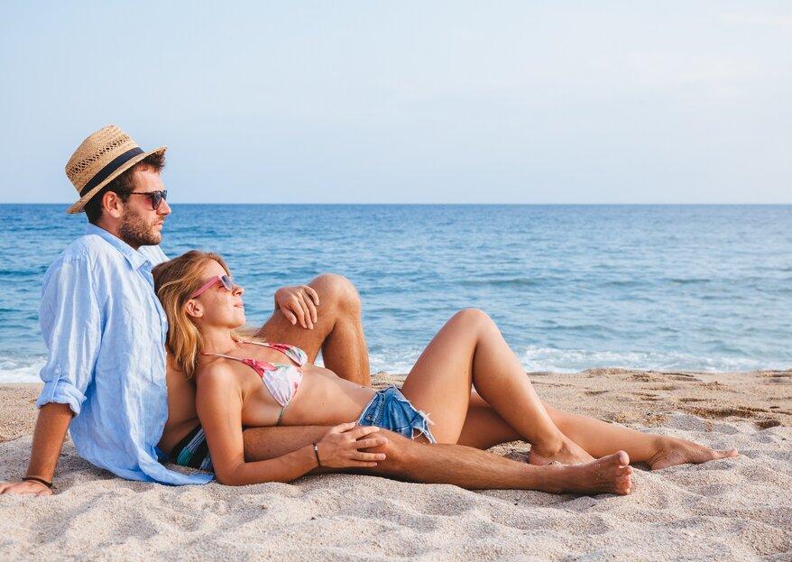 3 islas paradisíacas en Colombia para disfrutar en pareja. ¡En la intimidad del amor!