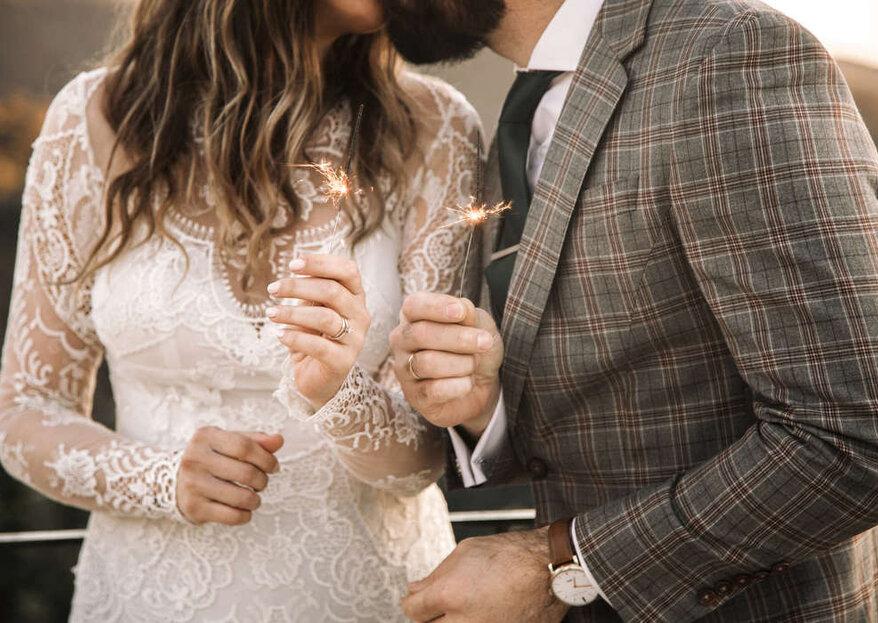 Tendencias musicales para bodas en 2020: ¡de la mano de los mejores profesionales!