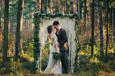 Свадебная поддержка: узнайте, какой тип лучше всего отвечает вашим требованиям!