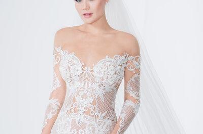 Die neuen Mery's Couture Brautkleider 2017 – überraschende Designs mit dem gewissen Etwas