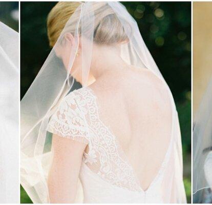 Pleasing Inspiring Bridal Veil Hairstyles For 2018 Brides Schematic Wiring Diagrams Amerangerunnerswayorg