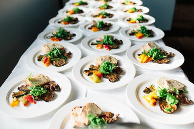 Hochzeitscatering für Veganer in ganz Österreich - Wir haben für Sie die absoluten Geheimtipps gefunden!