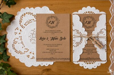 46 frases de amor para o convite de casamento: a 28 diz tudo!