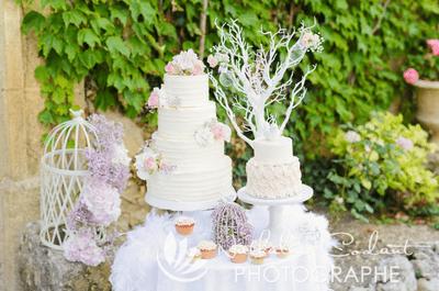 Les meilleurs créateurs de Wedding Cakes en France !