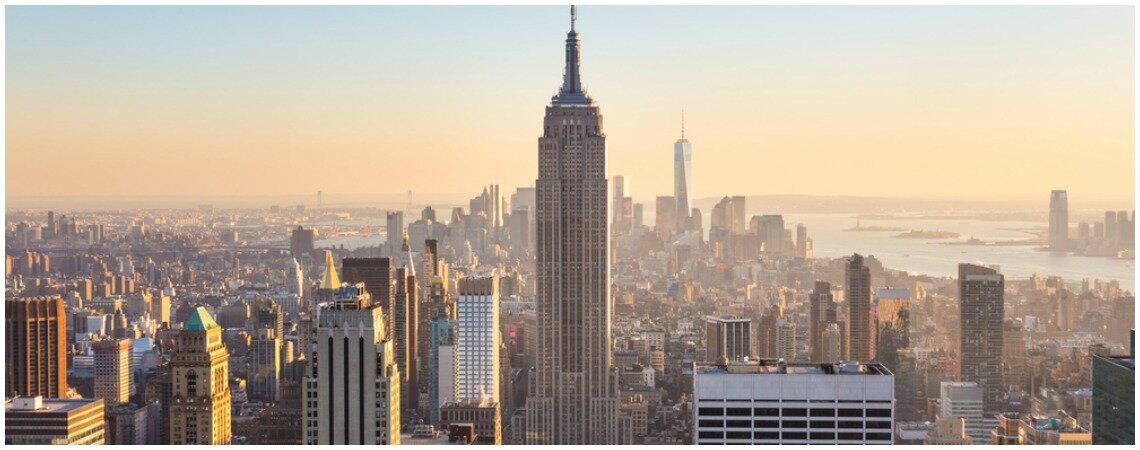 Lune de miel extra : New York, ses gratte-ciels, sa culture cosmopolite et sa démesure