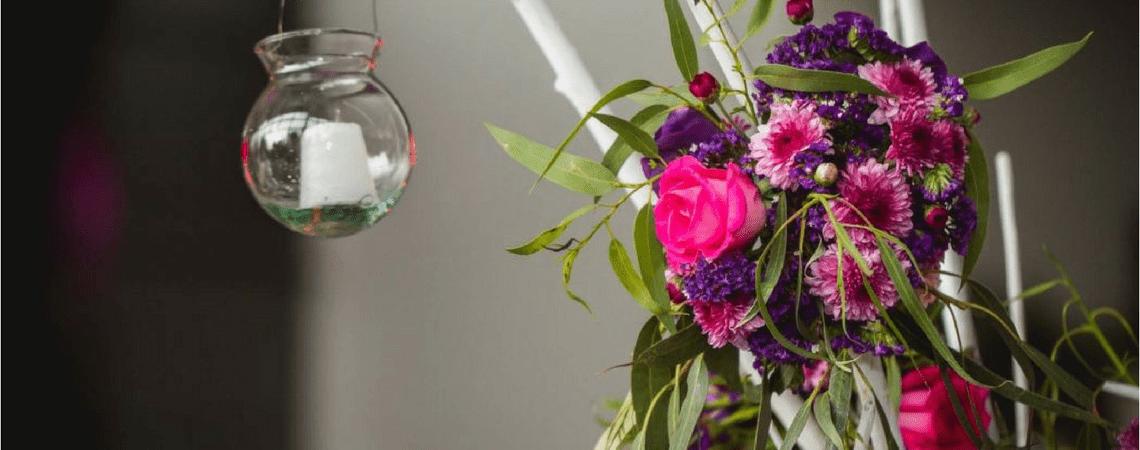 La perfección hecha boda: ¡Decora tu boda con la ayuda de estos expertos!