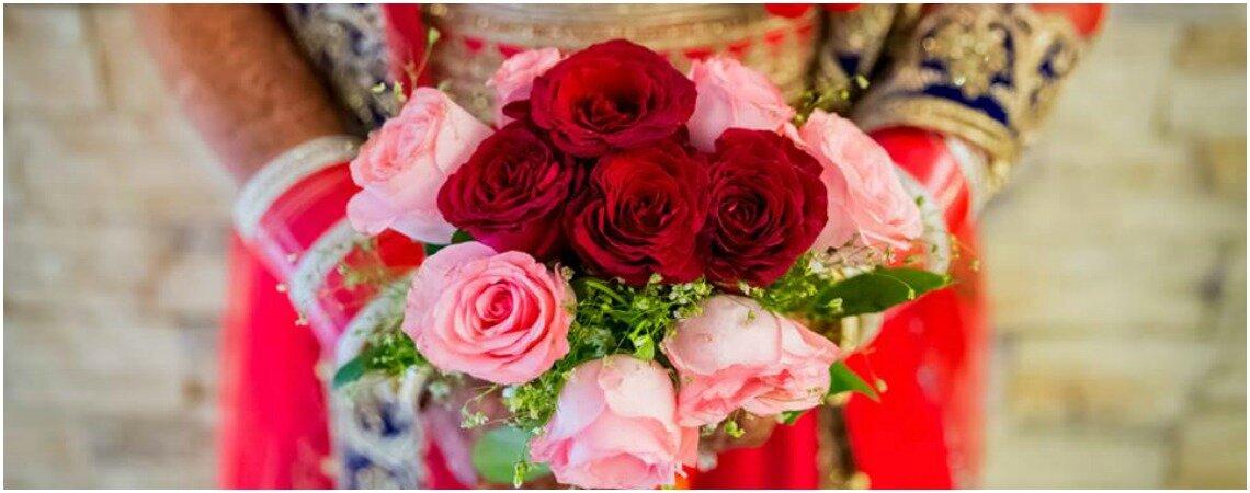 Top 5 wedding florist in Jaipur