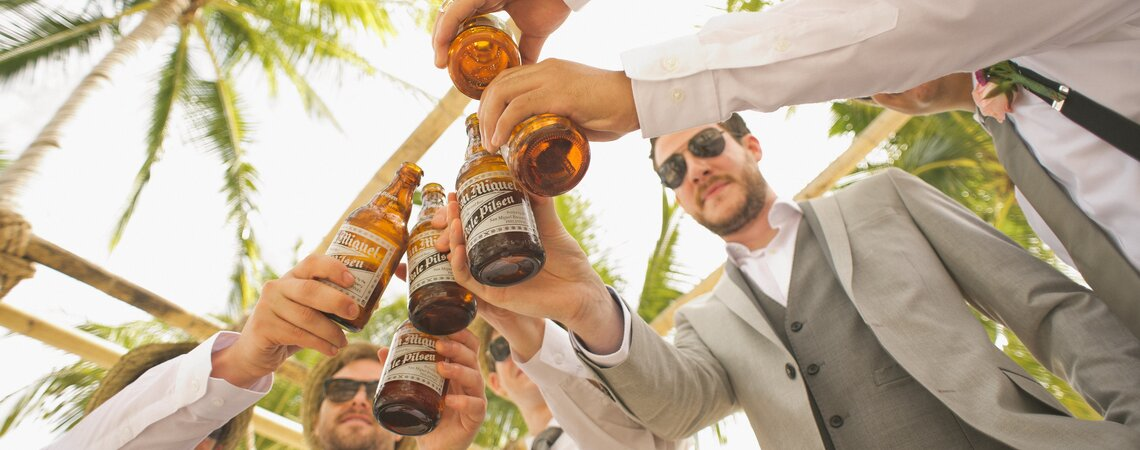 How To Organize A Bachelor Party: Tips From The Experts
