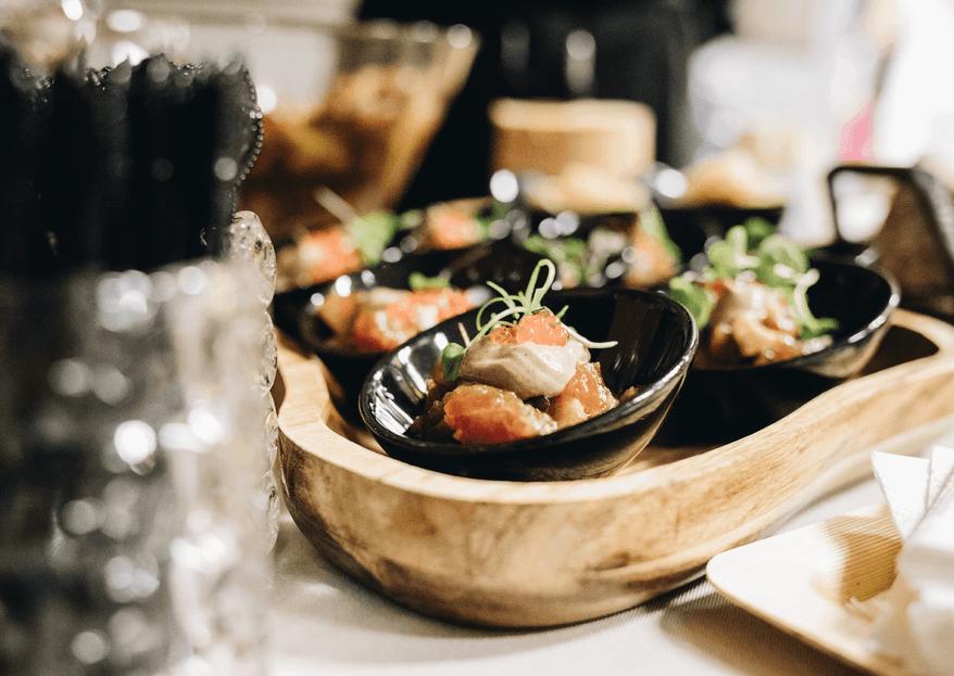 Aga Catering de Gourmet: sabores exquisitos de los mejores expertos