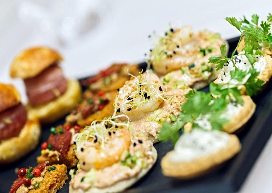 Jacques Lafargue Traiteur : une cuisine éclectique qui ravira les papilles lyonnaises
