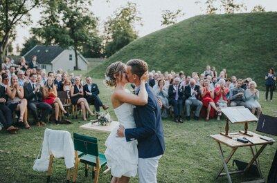 Diary of a Weddingplanner: Een bruiloft organiseren: gemakkelijk? of toch niet?