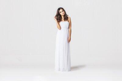 Kolekcja sukien ślubnych 2013 - Joanna R. Wodzińska