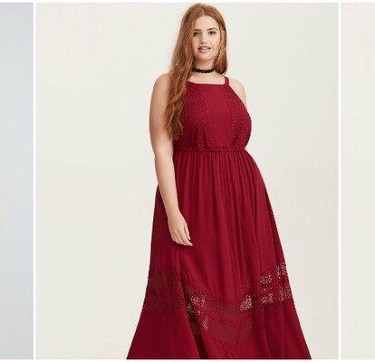 022b21b02f Les robes de soirée grande taille les plus canons. Pour être une invitée  canon, découvrez sans attendre notre sélection des plus jolies tenues plus  size ...