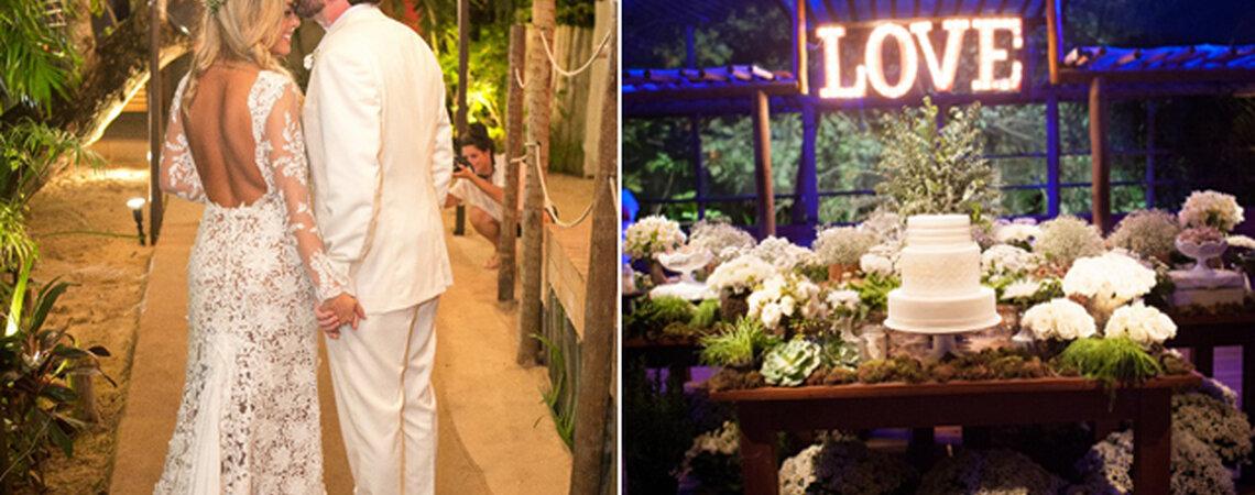 Matrimonio Simbolico En Brasil : Una boda de ensueño en brasil el país del mundial