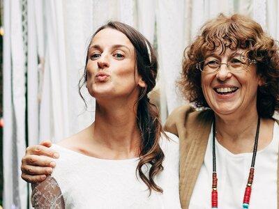 35 choses qu'une maman dit à sa fille avant qu'elle se marie
