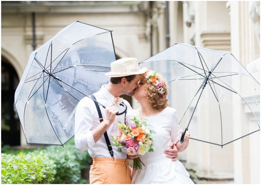 Lexique du mariage : les concepts à connaître sur le bout des ongles !